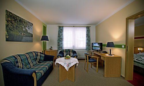 Appartement 35 m²