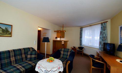 Appartement 42 m²