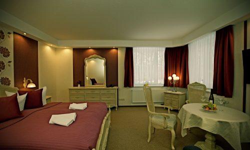 Zimmer - Montreux